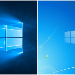 Windows 10 vs Windows 8.1